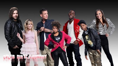 The X Factor USA Top 7 Performance Sneak Peek!