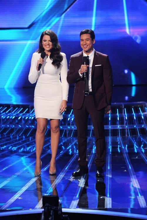 Who Got Voted Off The X Factor Tonight 11/22/12?