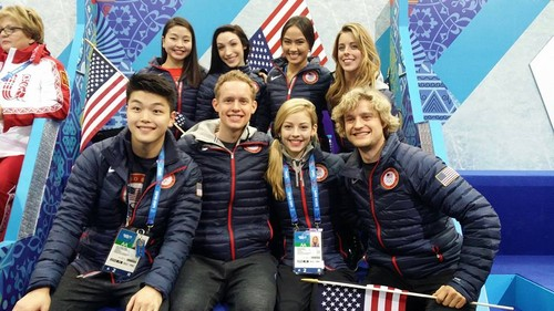 Sochi Figure Skating's Inaugural Team Event Is A Hot Mess of Confusion