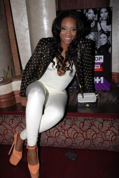 Yandy with Solemate