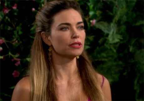 The Young and the Restless Spoilers: Do Victoria's Cramps Lead to Miscarriage and Baby Loss – Sharon Catches Mariah Seducing Nick