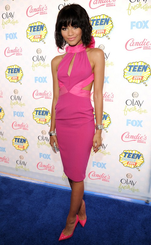 Zendaya-2014-Teen-choice-awards