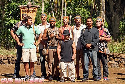 'Survivor: One World' Preview: Meet The Male Contestants