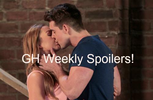General Hospital Spoilers: Week of June 27 – Jason Knocked Out - Finn Saves Baby – TJ Confronts Jordan
