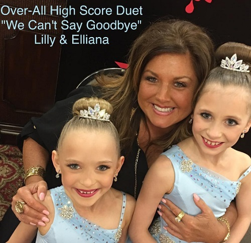 Abby Lee Miller Sentenced to 367 Days in Federal Prison