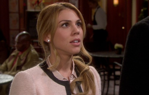 Days Of Our Lives: Sami And EJ Back Together But Abigail Isn't Giving Up