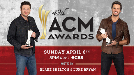 Academy of Country Music Awards 2014 Nominations And Winners List - See Who Took Home An ACM 2014 Award Here!