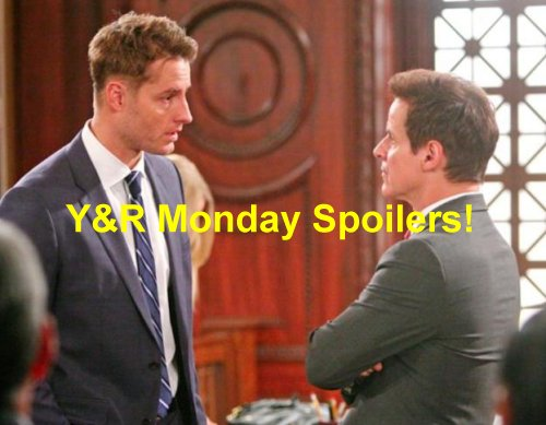 The Young and the Restless (Y&R) Spoilers: Abby Surprise Witness - Adam Walks Free - Phyllis Snags Ian With Video