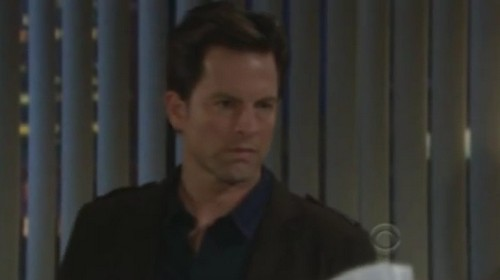 Michael Muhney Fired From The Young And The Restless