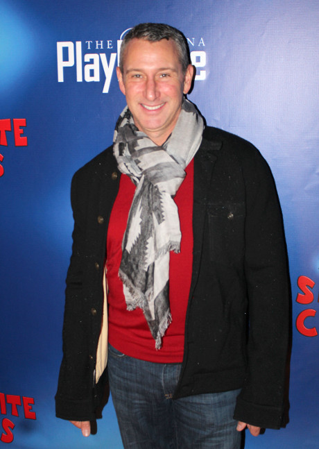 Adam Shankman Enters Rehab, Confirms Reps -- For What Reason Is He Seeking Treatment?