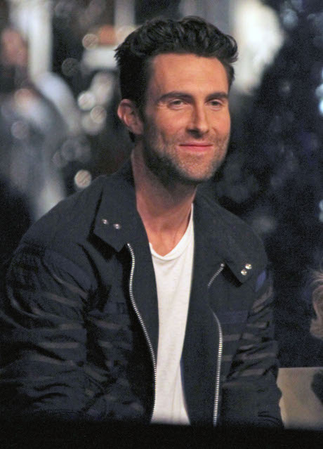 Adam Levine Does Damage Control: Claims 'I Hate This Country' Comment Was Grossly Misunderstood