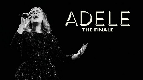 Adele Cancels Remainder of World Tour With Damaged Vocal Cords