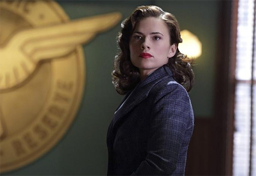 Does 'Agent Carter' season 3 have a shot at Netflix?