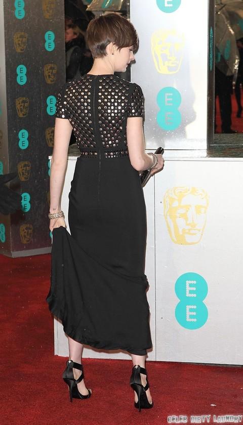 The 2013 British Academy Film Awards