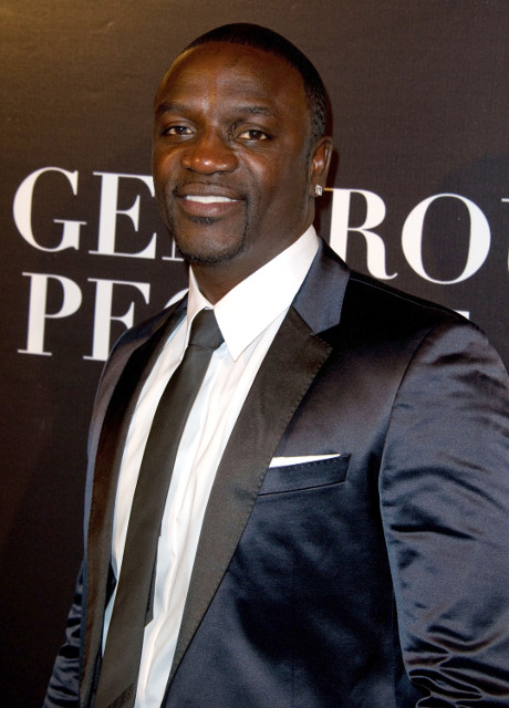Akon Loves Polygamy, Says Men should have Sex with as many Different Women as they Want -- Monogamy's Stupid!
