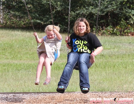 Here Comes Honey Boo Boo's Family Porn Scandal!