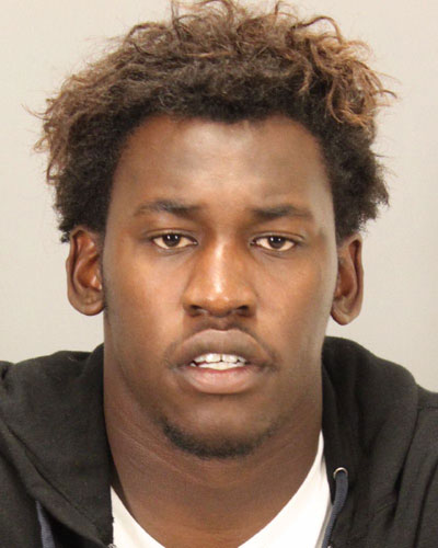 "Aldon Smith Arrested For Yelling ""Bomb"" At LAX - 49ers Players Having a Bad Week"