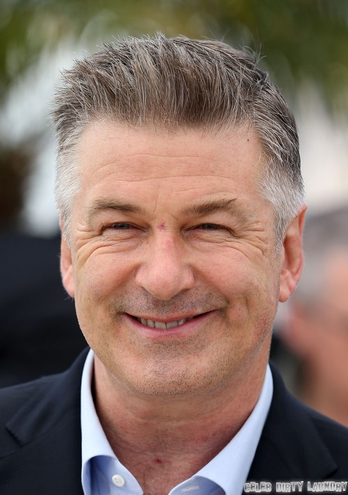 Alec Baldwin Uses Gay Hairdresser To Deflect Homophobic Remarks