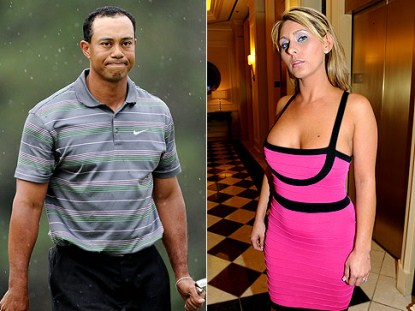 Tiger Woods Sex Tape Close To Being Released