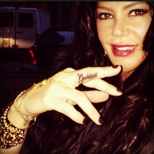 Mob Wives: New Blood Alicia DiMichele's Cheating and High Living With Rob LaScala Exposed (PHOTOS)