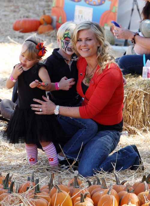 Alison Sweeney Leaving Days Of Our Lives - Show in Shock!