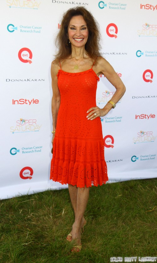 OCRF's 16th AnnSusan Lucci's Return to All My Children Not Welcomed By Everyone!