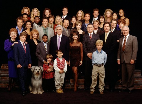 """""""All My Children"""" and """"One Life to Live"""" Soap Operas Reborn Online Spring 2013"""