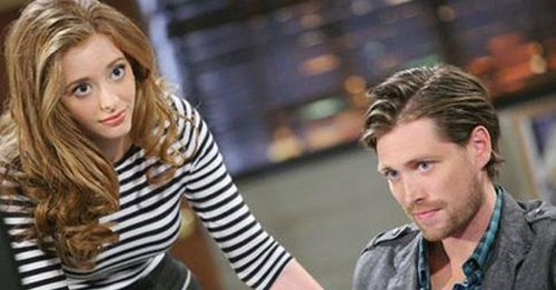 The Bold and the Beautiful Spoilers: Thorne Confronts Oliver Over Aly - Quinn Battles Liam Over Hope