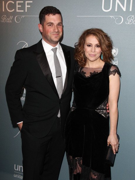 Alyssa Milano Pregnant: Second Baby On The Way Confirms The Actress!