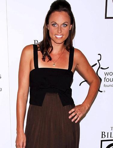 Olympic Gold Swimmer Amanda Beard To Publish Her Memoir