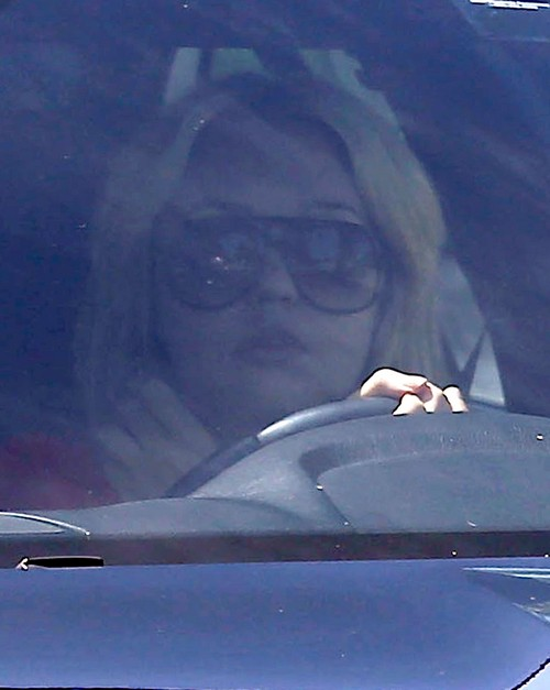 Amanda Bynes DUI Arrest: Driving Under the Influence of Drugs, Marijuana Allegedly While on Probation