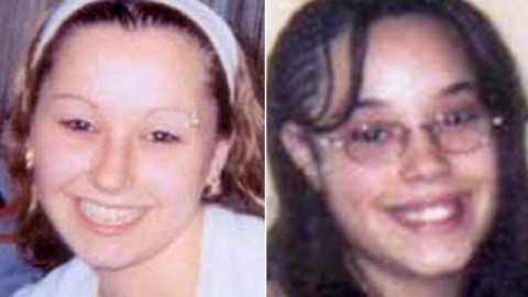 Amanda Berry, Gina DeJesus And Michele Knight Found After Ten Year Abduction 0507