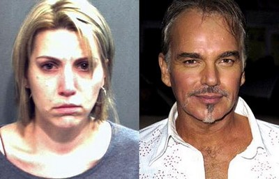 Billy Bob Thornton's Daughter Amanda Gets 20 Year Sentence