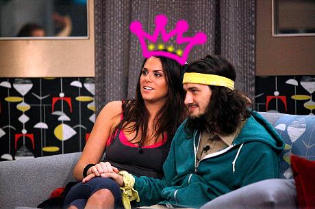 Big Brother 15 Amanda Zuckerman and McCrae Olson: Engagement Ring and