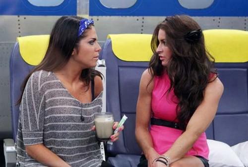 Big Brother 15 Amanda Zuckerman Still Bullying Elissa Slater: Ruins Her Marriage and Reputation