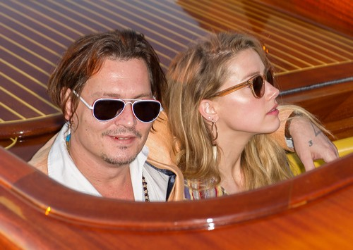 Johnny Depp Donates Amber Heard's Divorce Settlement To Charity: Amber Cries Foul