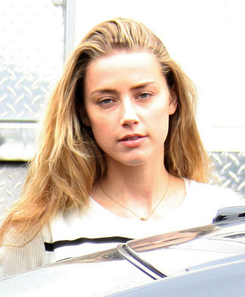 Johnny Depp's Children and Ex-Wife Vanessa Paradis Hate Amber Heard: Lily-Rose and Jack Despise Fame Whore (PHOTOS)