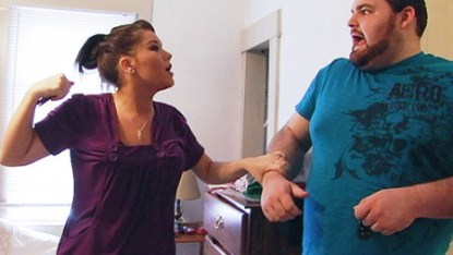 Was Teen Mom Amber Portwood's Assaut On Gary Real Or Playing It Up For The Cameras?