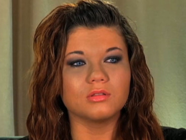 Teen Mom Amber Portwood Finds Love With Tattoo Artist