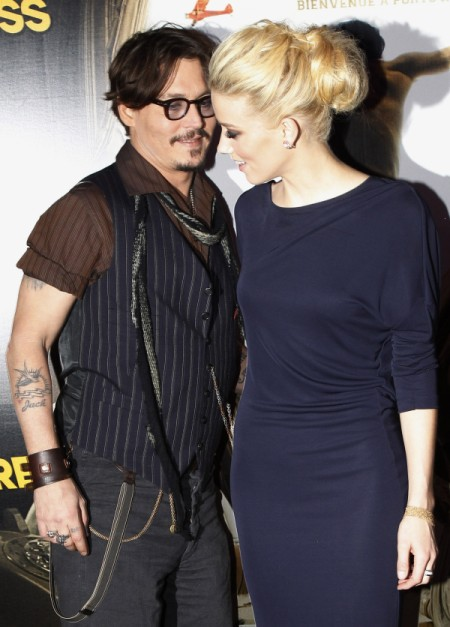 Amber Heard Breaks Up With Girlfriend Amid Johnny Depp Rumors 0628