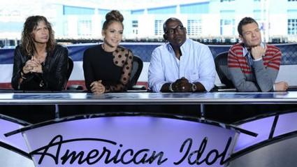 American Idol Recap Season 11 Episode 2 Auditions 1/19/11