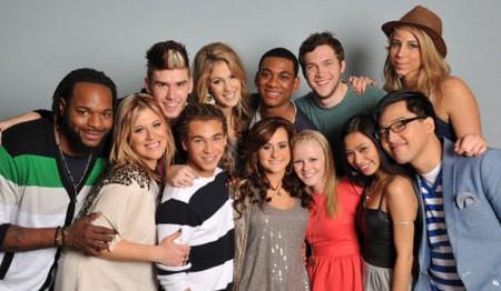 American Idol 2012 Recap: Season 11 'Top 12 Performance' 3/14/12