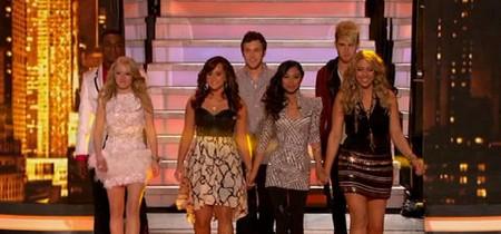 American Idol 2012 Recap: Season 11 'Top 7 Performance' 4/18/12