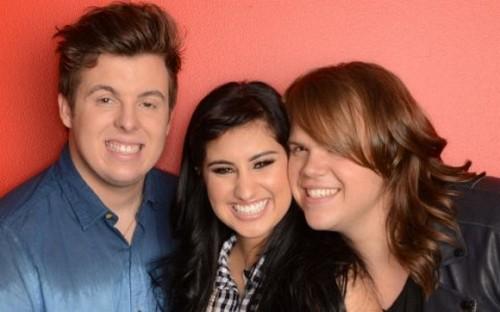 "American Idol LIVE RECAP 5/14/14: Season 13 ""Top 3 Perform"""