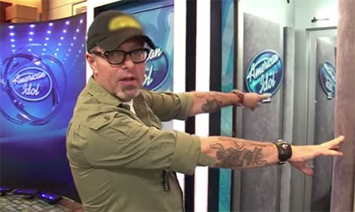 American Idol Season 14 Spoilers: Sneak Peek Into The Nashville Auditions - Behind The Scenes Look At Production! (VIDEO)