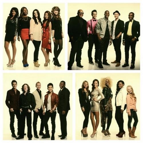 American Idol Results Show Elimination Recap 3/7/13