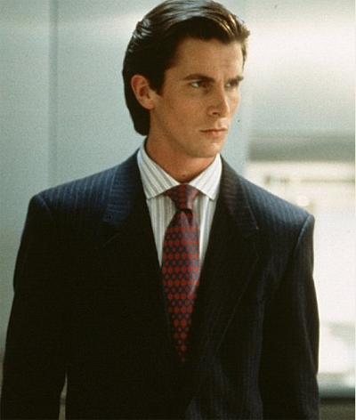 """""""American Psycho"""" Is Being Remade: Who Should Play Patrick Bateman This Time Around?"""