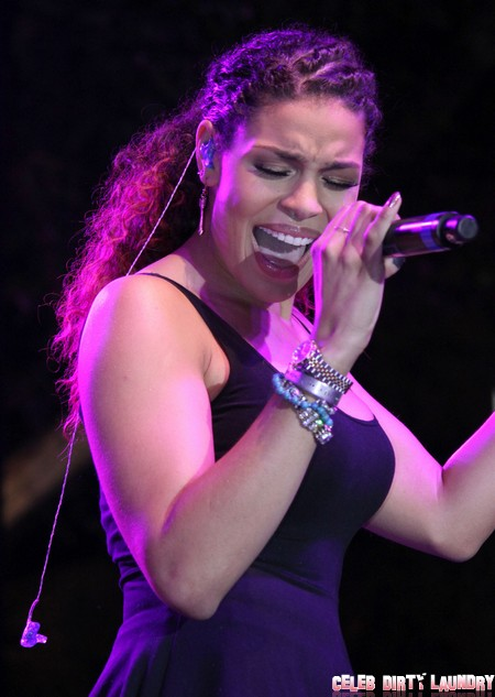 American Idol Jordin Sparks' Sparkle Acting Debut And Shock At Whitney Houston's Death