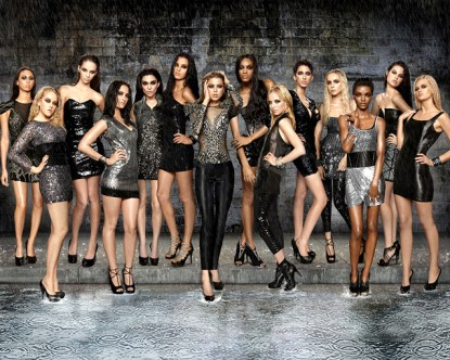 ANTM Cycle 16 Week One Recap & Who Was Voted Out?