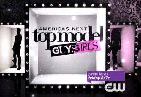 America's Next Top Model Cycle 20 Sneak Peek Preview: Prepare for the Hottest Battle of the Sexes Ever! (VIDEO)